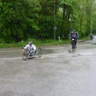 Auch für Sportler mit Handicap ist Raum in München