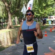 Phenomenal athlet: Borja Estomba