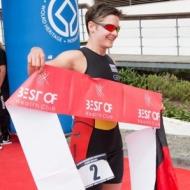 Lisa Teichert strong again this year