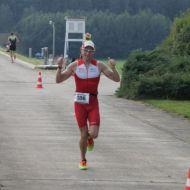 2nd Krzysztof Wolski