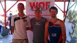 Quadrathlon Samorin (SVK) 2012 (c) Sports Club Slovakia