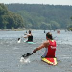 Quadrathlon Týn nad Vltavou (CZE) 2016 (c) canoemar.cz