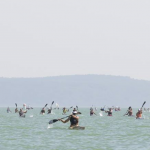 Balaton Quadrathlon (HUN) 2015 (c) seakayaking.hu