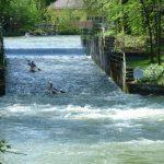 Canoe Triathlon München (GER) 2010 (c) A. Strüwing