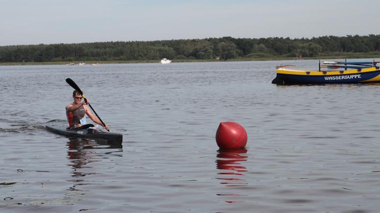 Quadrathlon Wassersuppe (GER) 2012 (c) Sport Bölke