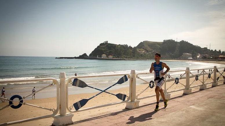Triathlon Festival Asturias (ESP) 2015 (c) Cesar