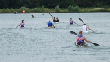 Box End Park Quadrathlon (GBR) 2015 (c) J. Ashley