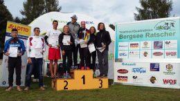 Bergsee Quadrathlon Ratscher (GER) 2017 (c) Kietzmann
