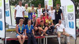 Quadrathlon Hannover (GER) 2018 (c) Stefan Teichert