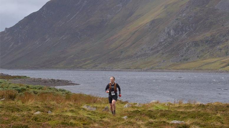 Dyffryn Conwy Mountain Challenge (GBR) 2018 (c) Neil Lewis-Jones